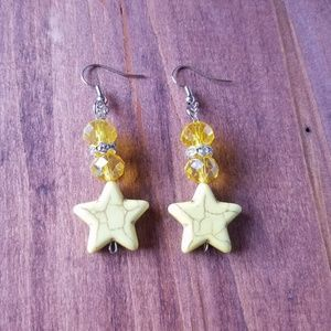Jewelry - Sailor Uranus/Uranus Cosplay/Sailor Moon Earrings